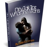Dirty talk tips what women want