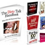 dirty talk handbook