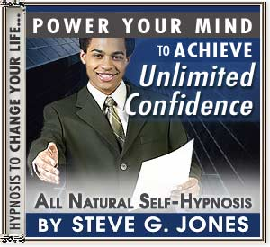 Power your mind to achieve unlimited confidence