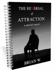 The reversal of attraction