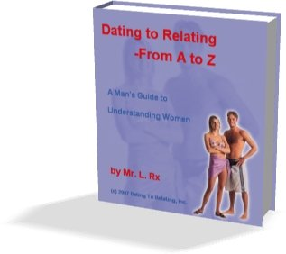 dating to relating book